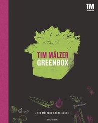 Tim  Mälzer - Green Box