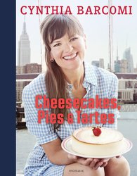 Cynthia  Barcomi, Ulf  Meyer zu Kueingdorf - Cheesecakes, Pies, and Tarts