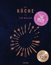 Tim  Mälzer - The Kitchen