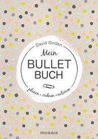 David  Sinden - Mein Bullet Buch