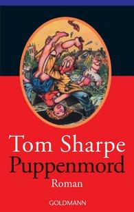 Tom  Sharpe - Puppenmord