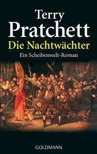 Terry  Pratchett - Die Nachtwächter