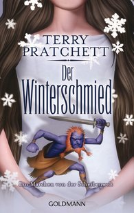Terry  Pratchett - Der Winterschmied