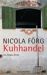 Nicola  Förg - Kuhhandel