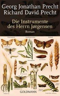 Richard David  Precht, Georg Jonathan  Precht - The Instruments of Herr Jørgensen