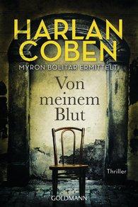 Harlan  Coben - Von meinem Blut - Myron Bolitar ermittelt