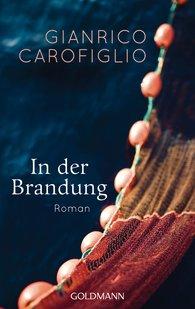 Gianrico  Carofiglio - In der Brandung