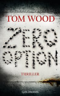 Tom  Wood - Zero Option