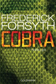 Frederick  Forsyth - Cobra