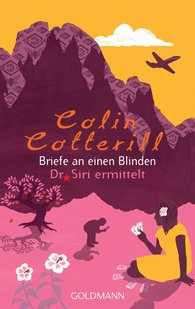 Colin  Cotterill - Briefe an einen Blinden