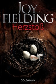 Joy  Fielding - Herzstoß