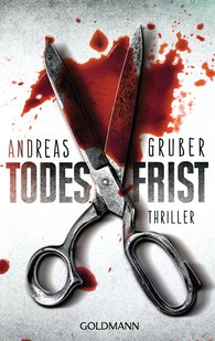 Andreas  Gruber - Todesfrist