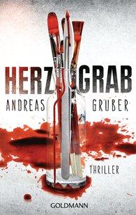 Andreas  Gruber - Herzgrab
