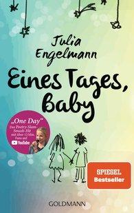 Julia  Engelmann - One Day, Baby