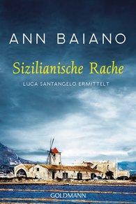 Ann  Baiano - Sizilianische Rache