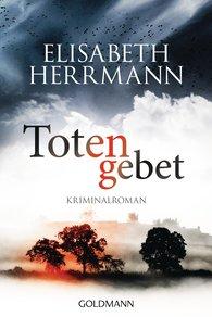 Elisabeth  Herrmann - Prayer for the Dead