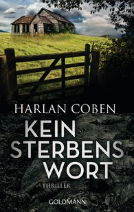 Harlan  Coben - Kein Sterbenswort