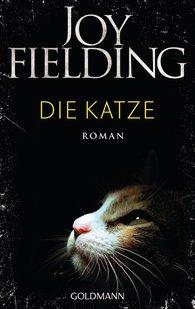 Joy  Fielding - Die Katze