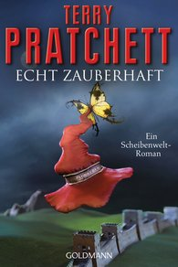 Terry  Pratchett - Echt zauberhaft