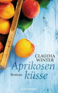 Claudia  Winter - Apricot Kisses