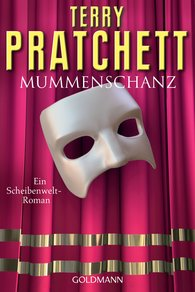Terry  Pratchett - Mummenschanz
