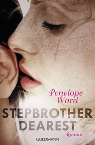 Penelope  Ward - Stepbrother Dearest