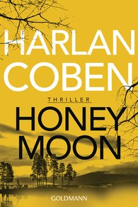 Harlan  Coben - Honeymoon