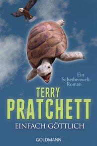 Terry  Pratchett - Einfach göttlich