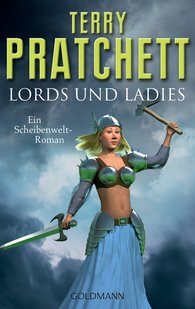 Terry  Pratchett - Lords und Ladies