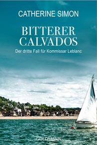 Catherine  Simon - Bitter Calvados