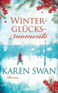 Karen  Swan - Winterglücksmomente