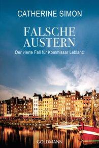 Catherine  Simon - Falsche Austern