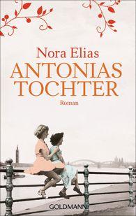 Nora  Elias - Antonia's Daughter