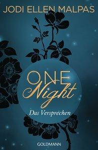 Jodi Ellen  Malpas - One Night - Das Versprechen