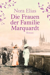 Nora  Elias - The Women in the Marquardt Family