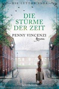 Penny  Vincenzi - Die Stürme der Zeit