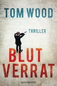 Tom  Wood - Blutverrat