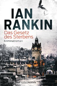 Ian  Rankin - Das Gesetz des Sterbens