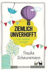 Frauke  Scheunemann - Ziemlich unverhofft