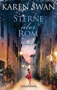 Karen  Swan - Sterne über Rom