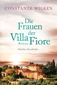 Constanze  Wilken - The Women of Fiore Villa