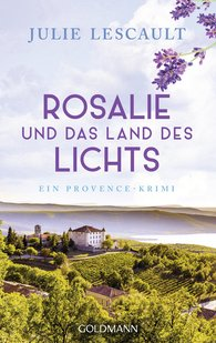 Julie  Lescault - Rosalie and the Land of Light