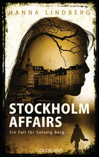 Hanna  Lindberg - Stockholm Affairs