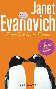 Janet  Evanovich - Ziemlich beste Küsse