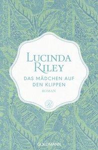 Lucinda  Riley - Das Mädchen auf den Klippen