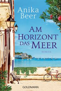 Anika  Beer - On the Horizon the Sea
