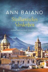 Ann  Baiano - Sizilianisches Verderben