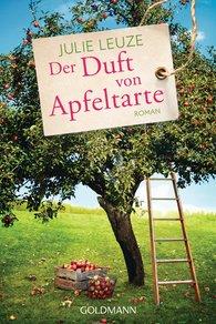 Julie  Leuze - Der Duft von Apfeltarte