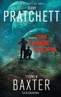 Terry  Pratchett, Stephen  Baxter - Das Lange Utopia