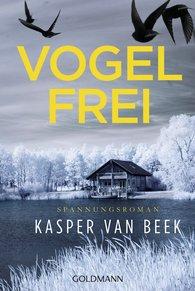 Kasper  van Beek - Vogelfrei